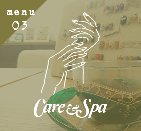 Care & Spa
